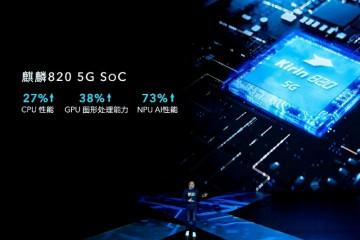 荣耀发布X10系列针对5G全场景优化