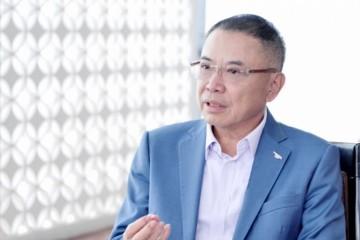 李东生未来中国企业要把工厂开到全世界