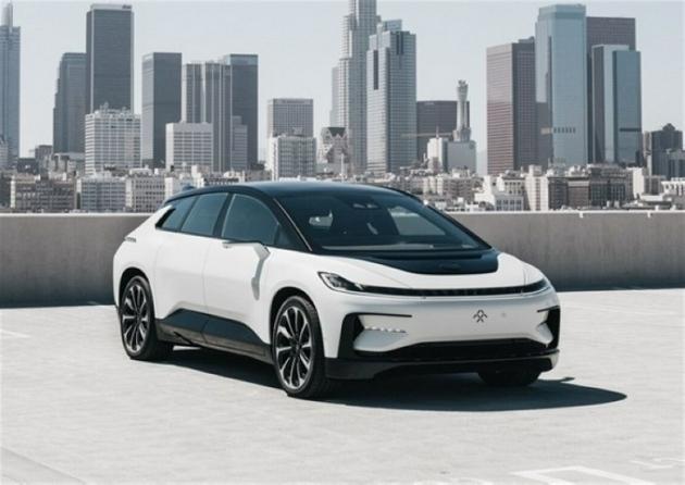 法拉第未来即将登陆纳斯达克恒大汽车为何持有FF20%股份
