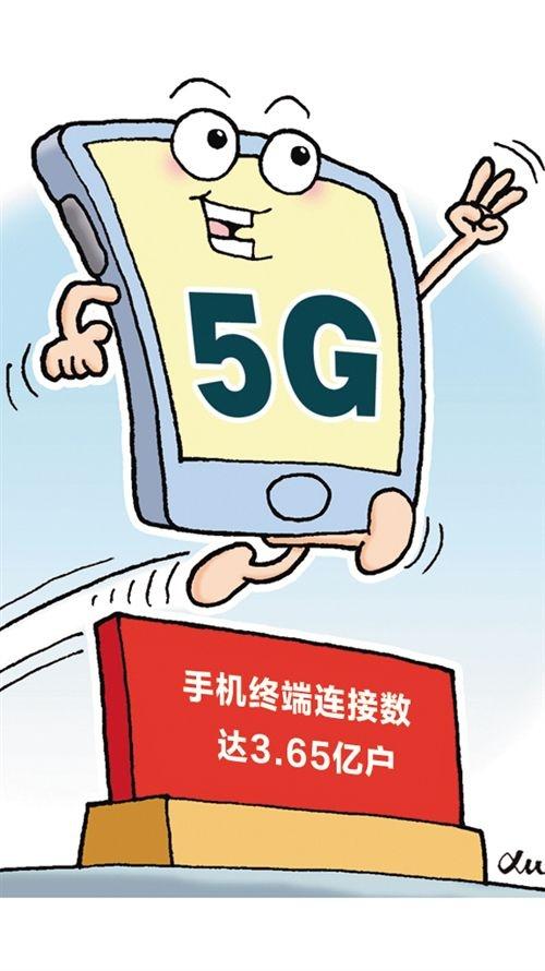 电信业务收入增长动力足